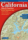 Northern California Atlas and Gazetteer