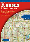 Kansas Atlas and Gazetteer
