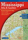 Mississippi Atlas and Gazetteer