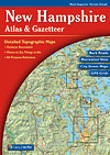 New Hampshire Atlas and Gazetteer