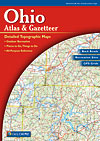Ohio Atlas and Gazetteer
