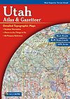 Utah Atlas and Gazetteer