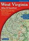 West Virginia Atlas and Gazetteer