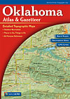 Oklahoma Atlas and Gazetteer